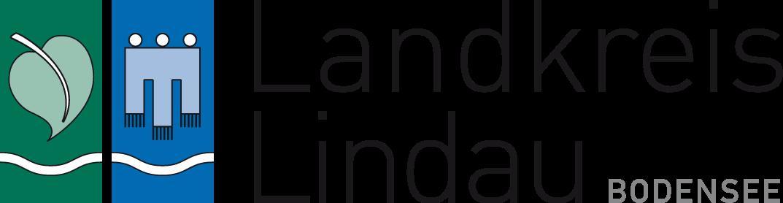 Logo Landkreis Lindau