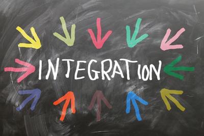 Bild vergrößern: IntegrationIntegration