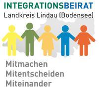 Bild vergrößern: IB-Logo Integrationsbeirat des Landkreises LindauIB-Logo Integrationsbeirat des Landkreises Lindau
