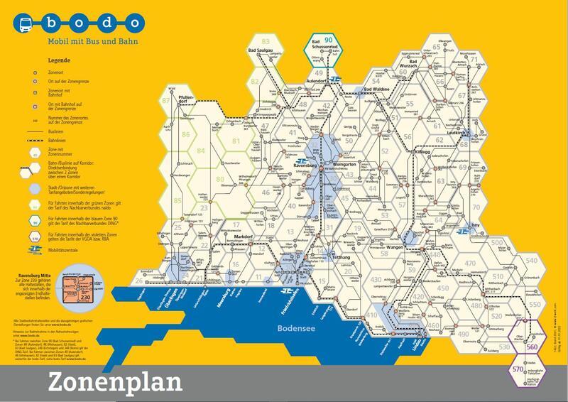 bodo Zonenplan
